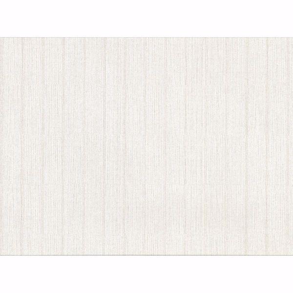 Picture of Rhett Off-White Stripe Texture Wallpaper