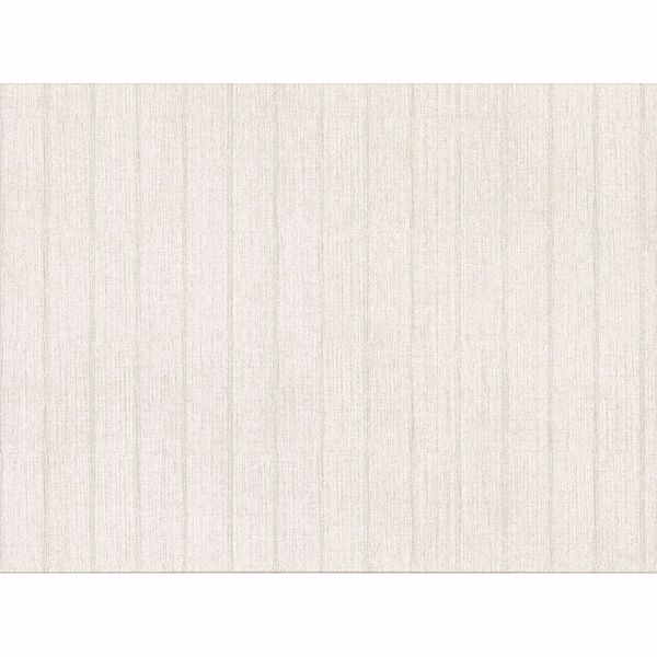 Picture of Ramona Champagne Stripe Texture Wallpaper