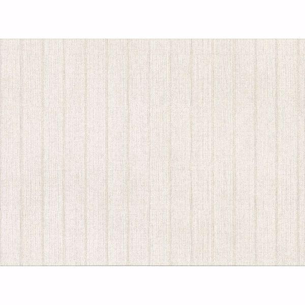 Picture of Ramona Champagne Stripe Texture Wallpaper