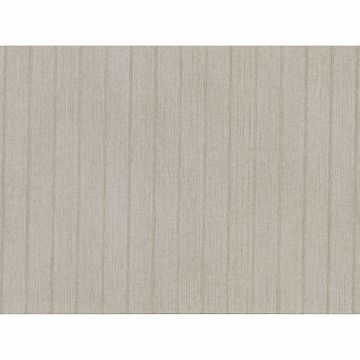 Picture of Ramona Gold Stripe Texture Wallpaper