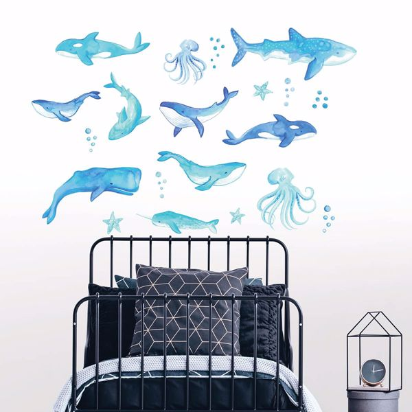Picture of Nautical Nonsense Wall Art Kit