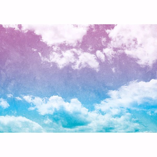 Picture of Grunge Sky Non Woven Wall Mural