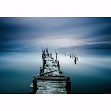 Picture of Zen Pier Non Woven Wall Mural