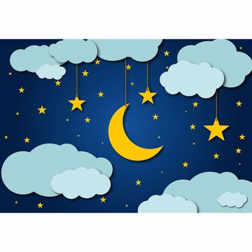 Picture of Sleep Well Non Woven Wall Mural