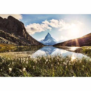 Picture of Matterhorn Switzerland Non Woven Wall Mural