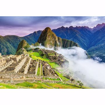 Picture of Machu Picchu Peru Non Woven Wall Mural