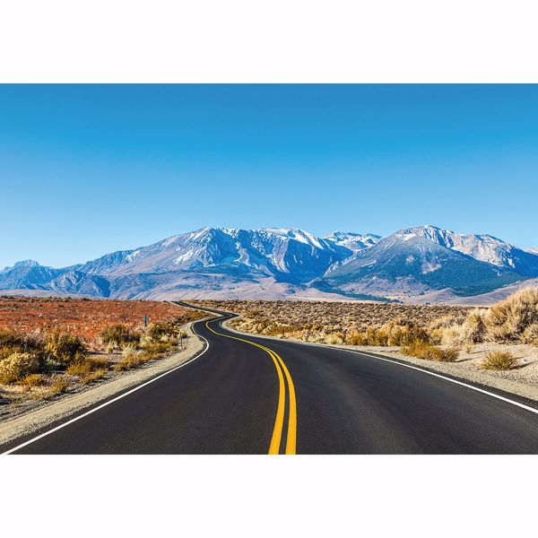 Picture of Road Trip USA Non Woven Wall Mural
