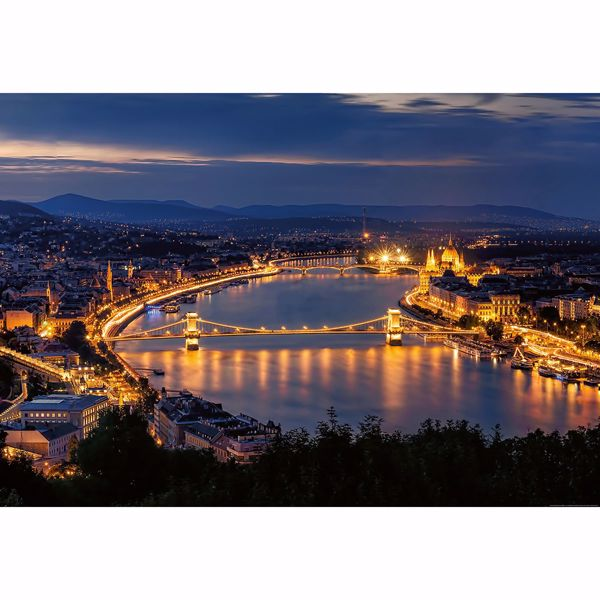 Picture of Hungary Budapest Non Woven Wall Mural