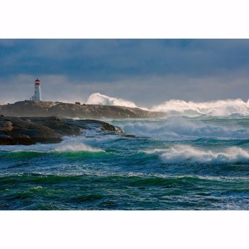 Picture of Lighthouse Non Woven Wall Mural