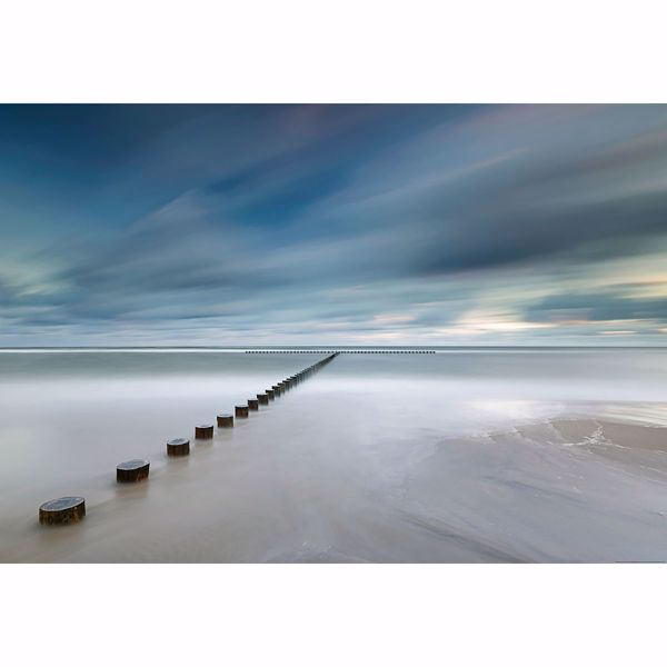Picture of Poland Coast Non Woven Wall Mural