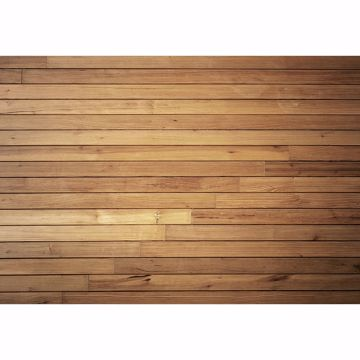 Picture of Cozy Wooden Wall Non Woven Wall Mural