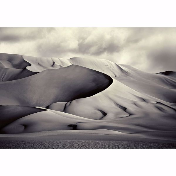 Picture of Vintage Sand Dunes Wall Mural