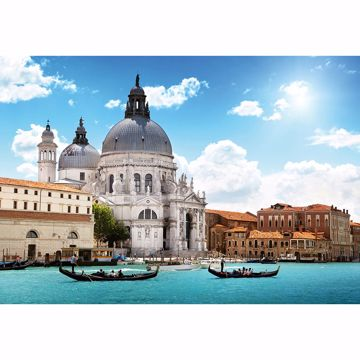 Picture of Italy Salute Church Mural Wall Mural