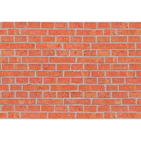 Picture of Clean Brick Wall Wall Mural