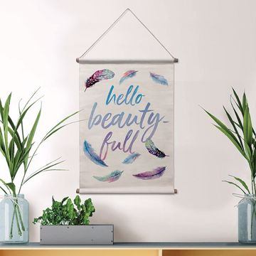 Picture of Beautiful Wall Tapestry