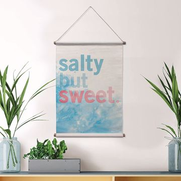Picture of Salty Wall Tapestry
