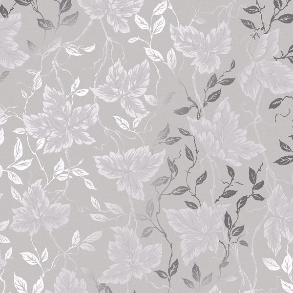 Picture of Greta Grey Trail Wallpaper
