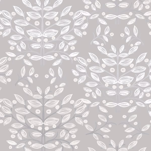 Picture of Kristofer Grey Botanical Wallpaper
