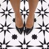 Picture of Altair Peel & Stick Floor Tiles
