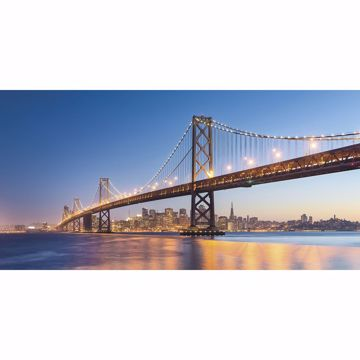Picture of Spectacular San Francisco Wall Mural