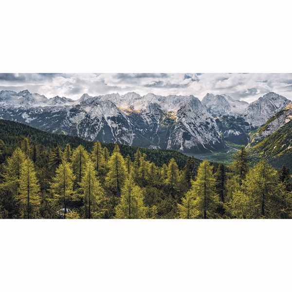 Picture of Wild Dolomites Wall Mural
