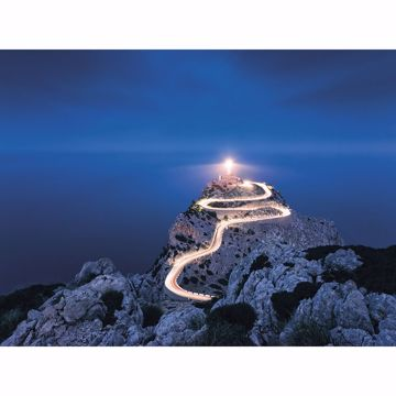 Picture of Cap Formentor Wall Mural