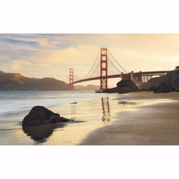 Picture of Golden Gate Wall Mural