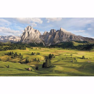 Picture of Alpen Wall Mural