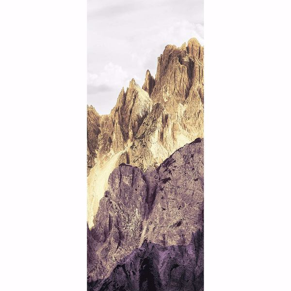 Picture of Gold Peak Wall Mural