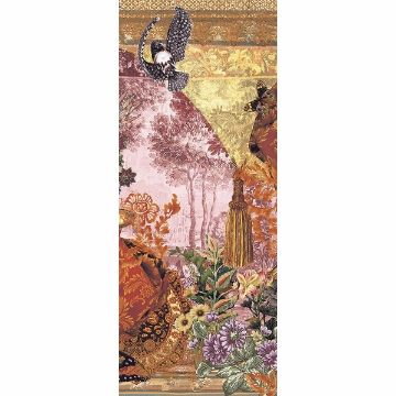 Picture of Nature Tapestry Wall Mural