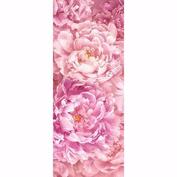 Picture of Pink Peonies Wall Mural