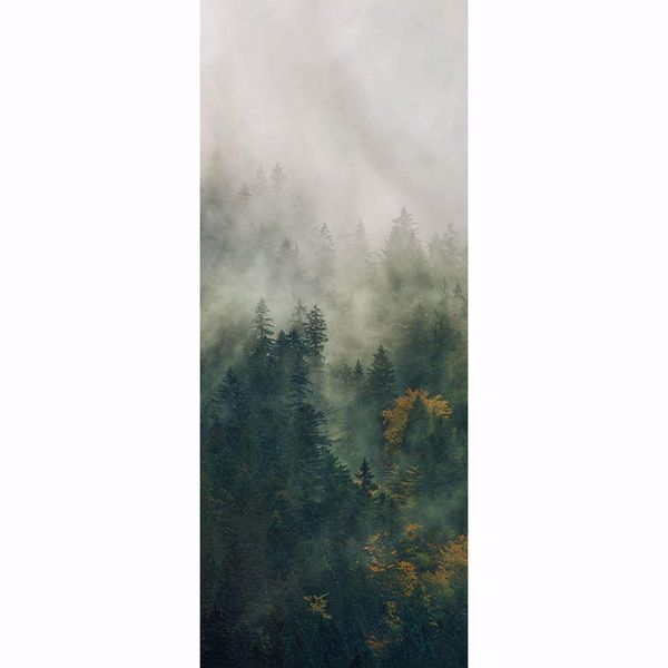 Picture of Tales of the Carpathians Wall Mural
