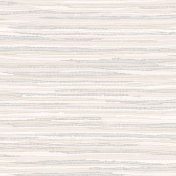 Picture of Cabana Cream Faux Grasscloth Wallpaper