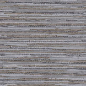 Picture of Cabana Taupe Faux Grasscloth Wallpaper