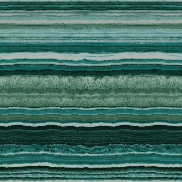 Picture of Matieres Green Stone Wallpaper