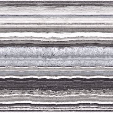 Picture of Matieres Grey Stone Wallpaper