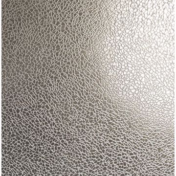 Picture of Harrington Champagne Mirror Texture Wallpaper