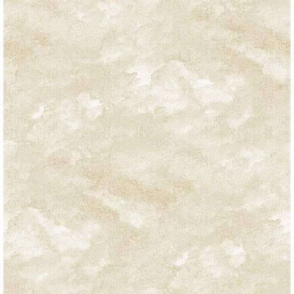 Picture of Bode Beige Cloud Wallpaper