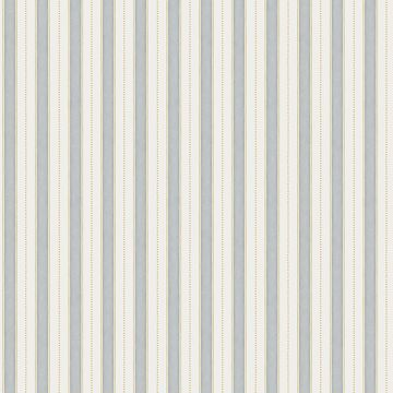 Picture of Symphony Light Blue Stripe Wallpaper