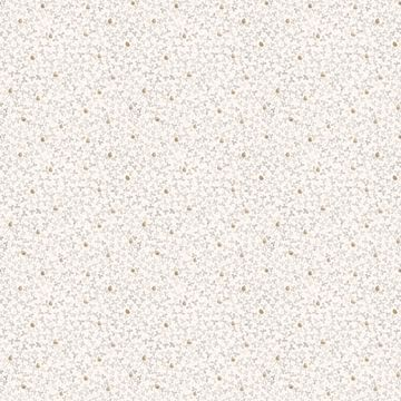 Picture of Lark White Botanical Wallpaper