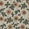 Picture of Leilani Beige Floral Wallpaper