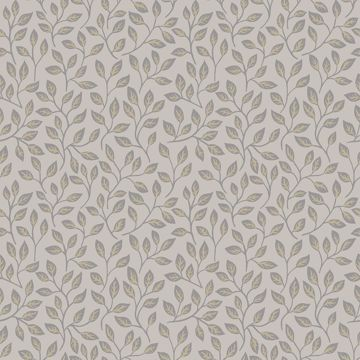 Picture of Posey Beige Vines Wallpaper