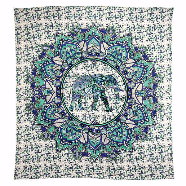Picture of Ganesha Wall Tapestry
