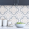 Picture of Lisbon Peel and Stick Backsplash