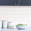 Picture of Metro Tile Peel and Stick Backsplash