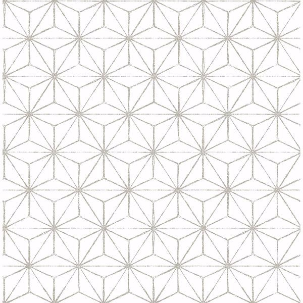 Picture of Centricity Peel and Stick Wallpaper