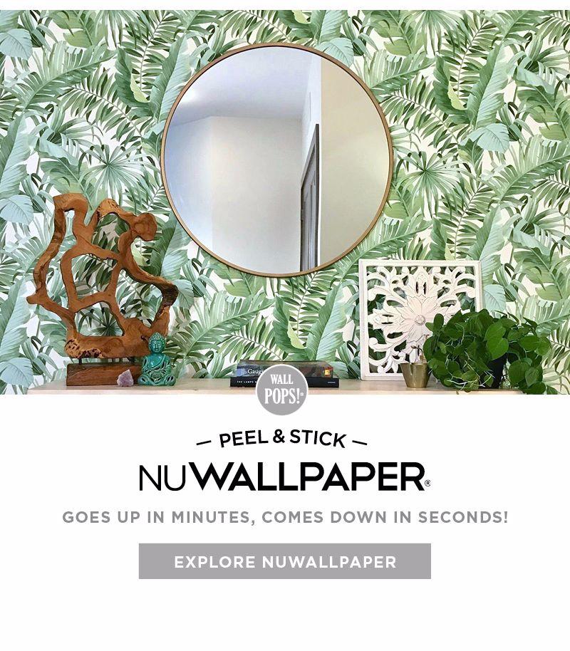 NuWallpaper