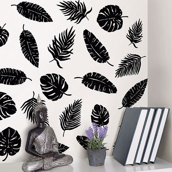Picture of Tropics Wall Art Kit