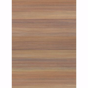 Picture of Fairfield Orange Stripe Texture Wallpaper