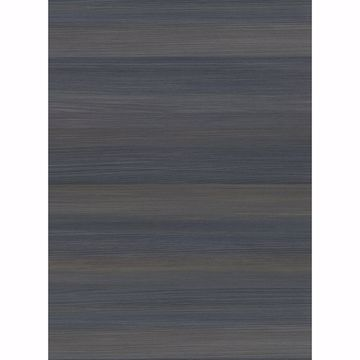 Picture of Fairfield Dark Blue Stripe Texture Wallpaper